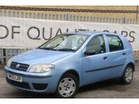 Fiat Punto 1.2 8v Active STUNNING NEW SHAPE EXCELLENT PROVIDENCE FSH