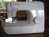 Half price Singer 1507 sewing machine