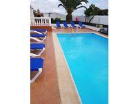 Villa Isla Bonita Playa Blanca Lanzarote