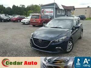 2014 Mazda MAZDA3 GS-SKY - Navigation