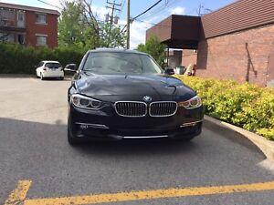 BMW 328 i xDrive 2013 Luxury Line