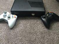 XBOX 360/REMOTES/GAMES