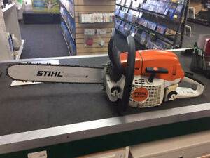 Stihl MS261 Chainsaw for sale!