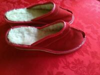 various shoes or slippers mainly size 5 -6s new