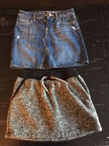 Gap Girls Skirts