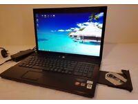 Laptop 17 Inch HP ProBook - £120