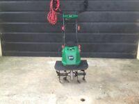 Qualcast Electric Rotavator/Cultivator