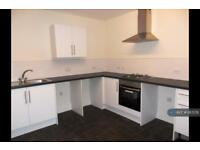 2 bedroom flat in Tyldsley Road, Blackpool, FY1 (2 bed)