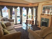 Used Static Caravan For Sale in Borth, Mid Wales, West Wales. Not Haven, Parkdean Resorts, Brynowen