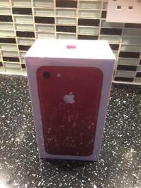💥💥Apple iphone 7 256gb brand new sealed unlocked 💥💥