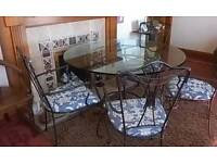Conservatory/ Dining Table