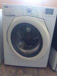 For sale Whirlpool Front loader washing machine