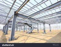 PEng Structural Engineering Services