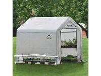 Greenhouse / Shed / Shelter Logic. New Flatpack.