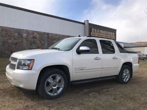 2010 Chevrolet Avalanche LTZ 4x4 NAVIGATION.REAR VIEW CAMERA.TV-