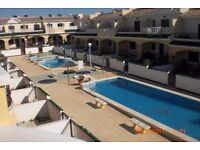 Luxury 2 Bed 2 Bath Townhouse In Quesada Costa Blanca Spain Child Friendly X BOX And WI FI
