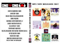 MP3 NEW RELEASES 2017 Week 20 to Week 29