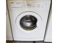 £120 Beko 7KG Washing Machine - 6 Months Warranty