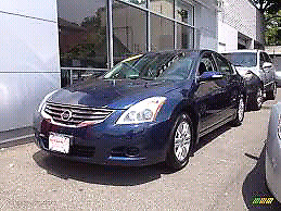 NISSAN ALTIMA 2011 SELLING AS IS RUNS DRIVE PERFECT