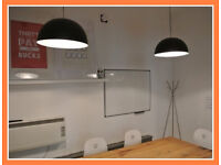 Serviced Offices in * Old Street-EC2A * Office Space To Rent