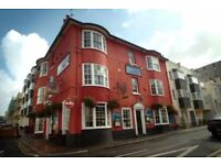 Bar & waiting staff required for one of Brighton's busiest pub & restaurants
