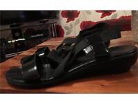 M&S sandals size 7.