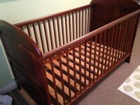 East Coast Cot for sale