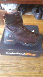 Timberland Pro Work Boots - New! $175.00 OBO