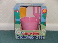 Garden set (child's) - BRAND NEW