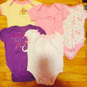 Baby girls 6-9 month lot