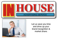 Get what you need for your business marketing/advertising.
