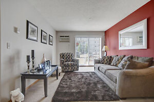 2 Bdrm with In-Suite Laundry + Dishwasher in University Heights!