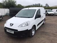 Peugeot Partner 1.6HDi ( 75 ) 625 L1 Professional, 3 seats, Fully loaded, SLD