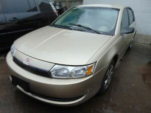 2003 Saturn Ion AUTO AIR