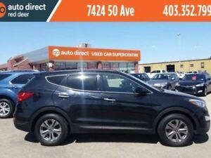 2016 Hyundai Santa Fe Sport SPORT Premium