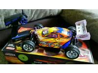 Rc car for swap for a Samsung galaxy s5 or newer