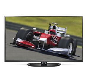 For Sale  LG 50 inch Plsma TV  LG50PN6500