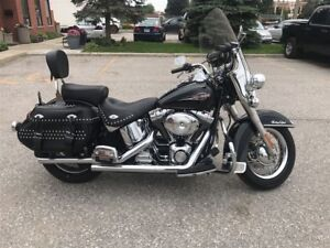 2006 harley-davidson Heritage Softail Classic JUST ARRIVED!!!!