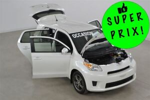 2012 Scion xD Release Series 4.0 Bluetooth+Mags Manuelle