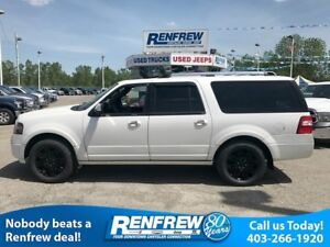 2012 Ford Expedition Max LTD DVD Headrests/Loaded