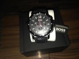 Hugo boss brand new