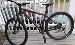 Specialized 29er(hardrock) mountain bike