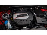 SUPPLIED & FITTED AUDI S3 2.0 TFSI PETROL ENGINE