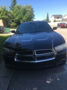 2011 Dodge Charger RWD $6900 OBO