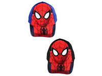 SPIDERMAN BASEBALL CAPS (NEW)