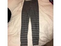 Miss Selfridge leggings