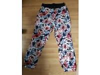 Ladies trousers size 8