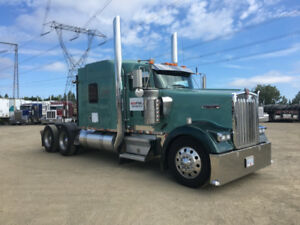 2005 Kenworth W900L Cat Power-Rebuilt Motor w/warranty