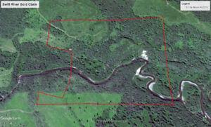 Swift River Gold Claim