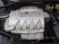 Renault Clio 2L Sport Complete Engine Good for Conversion 96k